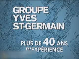 Groupe Yves St-Germain Ltée - Entrepreneurs en climatisation - 450-466-9030