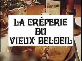 La Crêperie Du Vieux Beloeil  - Restaurants - 450-464-1726