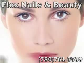 Flex Nails & Beauty Supplies - Beauty Salon Equipment & Supplies - 780-761-3539