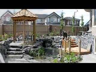 Sungreen Landscaping Inc - Landscape Contractors & Designers - 403-256-7500