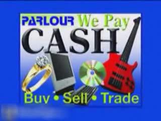 Parlour Pawn Shop - Musical Instrument Stores - 506-384-0853