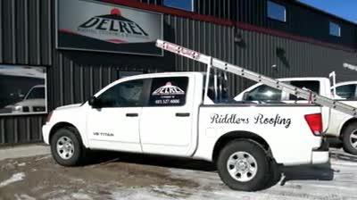 Delrei Roofing Exteriors & Restoration - Roofers - 403-327-4006