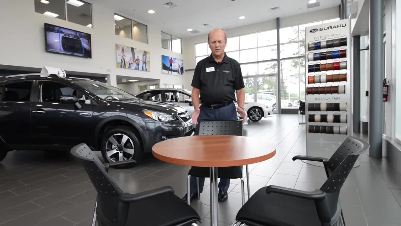 Richmond Hill Subaru - New Car Dealers - 905-883-3555
