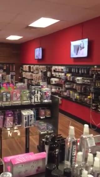 Boutique érotique ( sexshop ) 50 Nuances de sexxx - Sex Shops - 450-651-8675