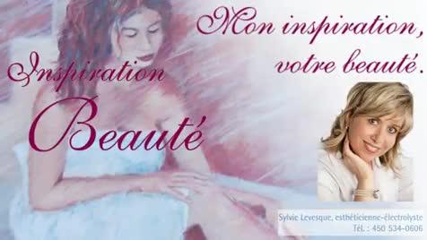 Esthétique Inspiration Beauté - Esthéticiennes et esthéticiens - 450-534-0606