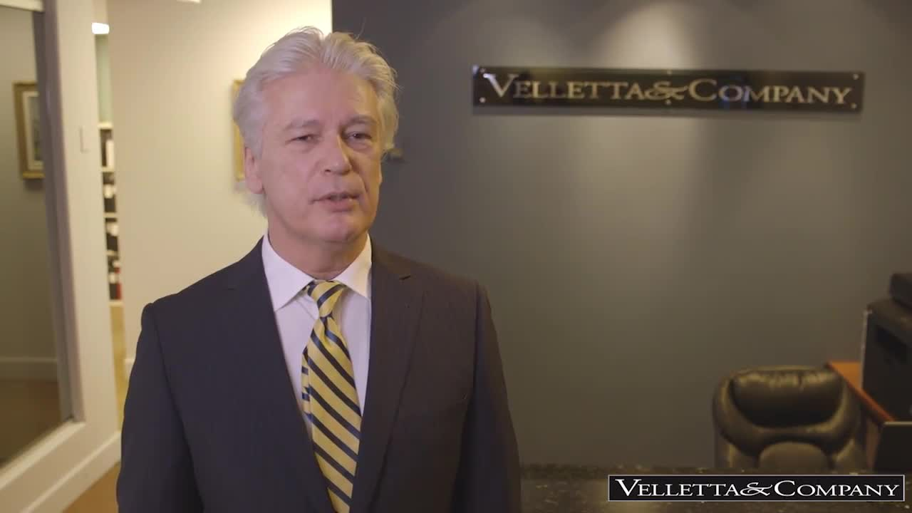 Velletta & Company - Personal Injury Lawyers - 2503839104