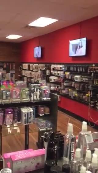 Boutique érotique 50 Nuances de sexxx - Boutiques érotiques - 450-651-8675