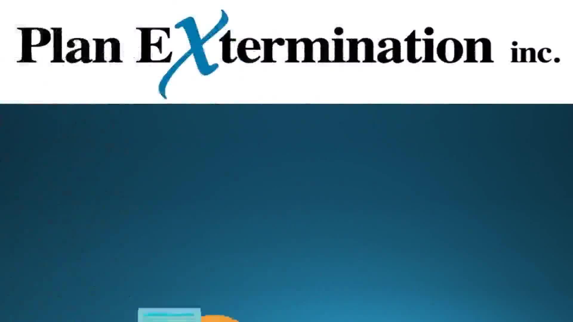 Plan Extermination Inc. - Extermination et fumigation - 514-677-7526