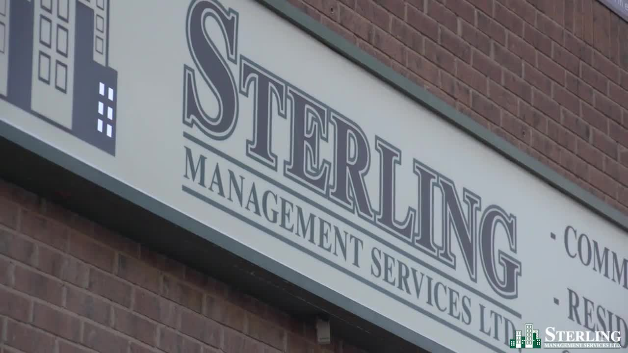Sterling Management Services Ltd - Property Management - 250-785-2829
