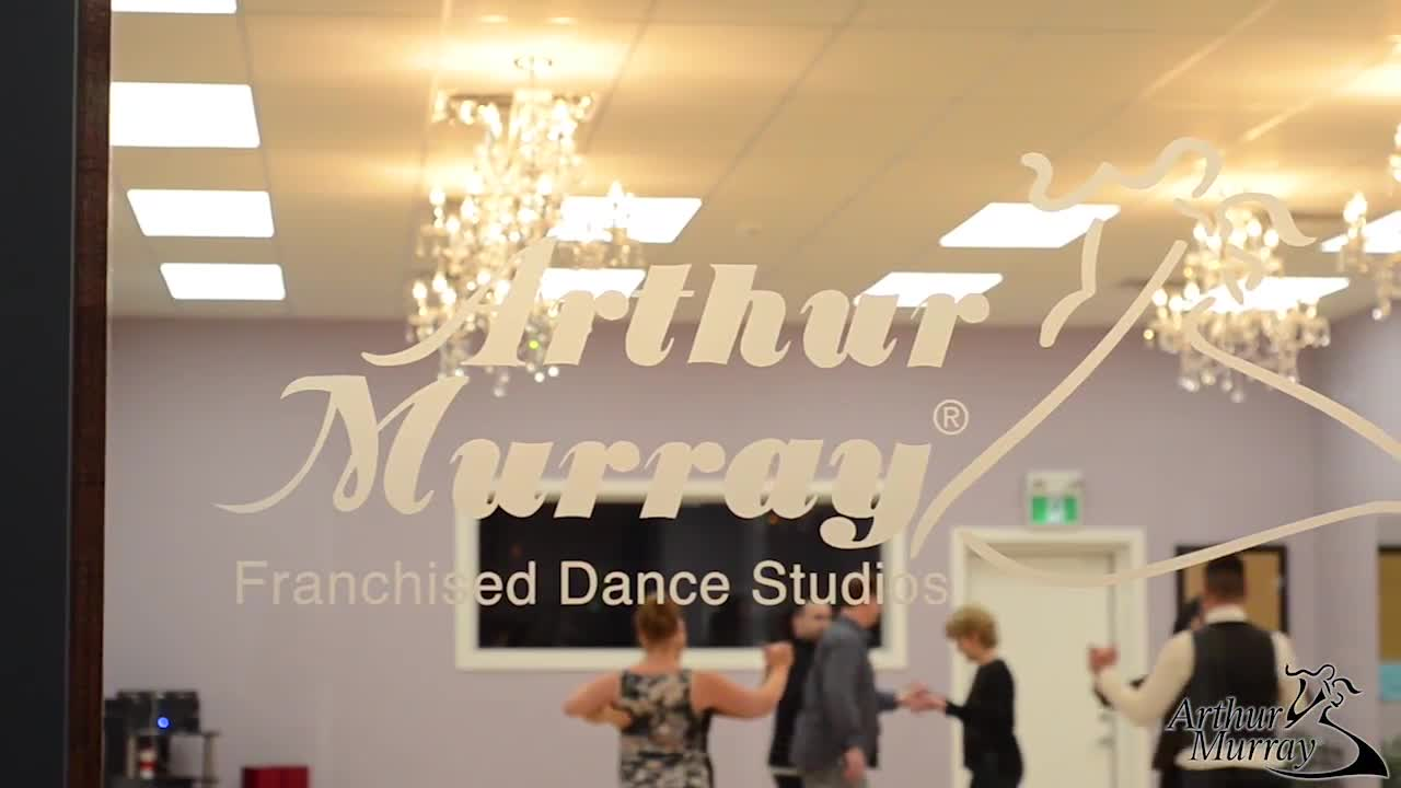 Arthur Murray Dance Studio - Auditoriums & Halls - 204-772-7766