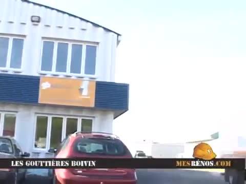 Les Gouttières Boivin Inc - Gouttières - 418-558-3336