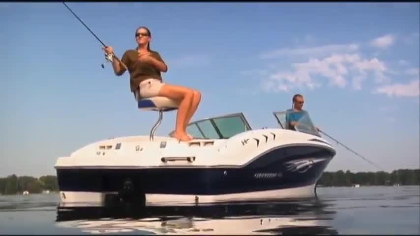 Malibu Marine Ltd - Boat Dealers & Brokers - 250-862-9422