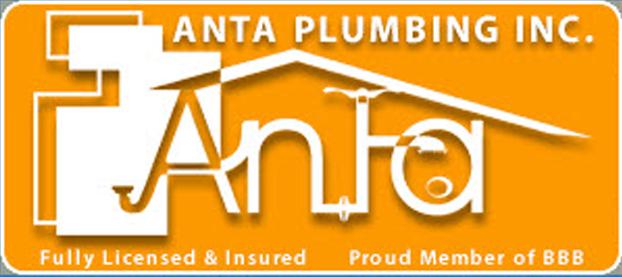 Anta Plumbing and Drain - Plumbers & Plumbing Contractors - 905-853-0338