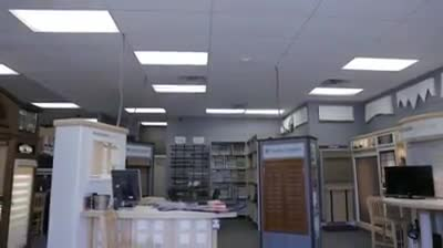 Salnek's Custom Window Treatments - Window Shade & Blind Stores - 705-445-3681