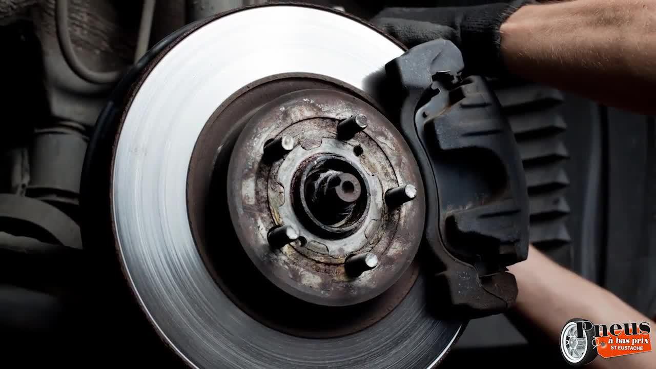 Pneus à bas prix Saint-Eustache  - Garages de réparation d'auto - 450-472-0408