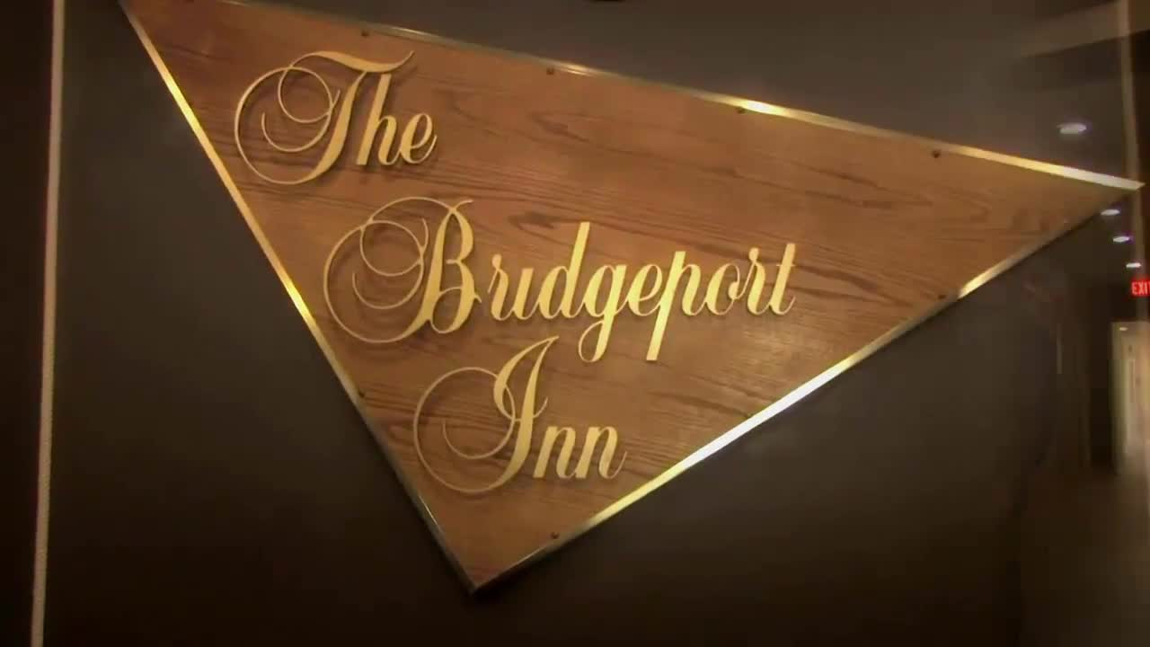 The Bridgeport Inn - Hotels - 780-790-2600