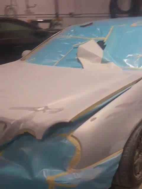 Oakville Auto Collision - Auto Body Repair & Painting Shops - 905-847-8885