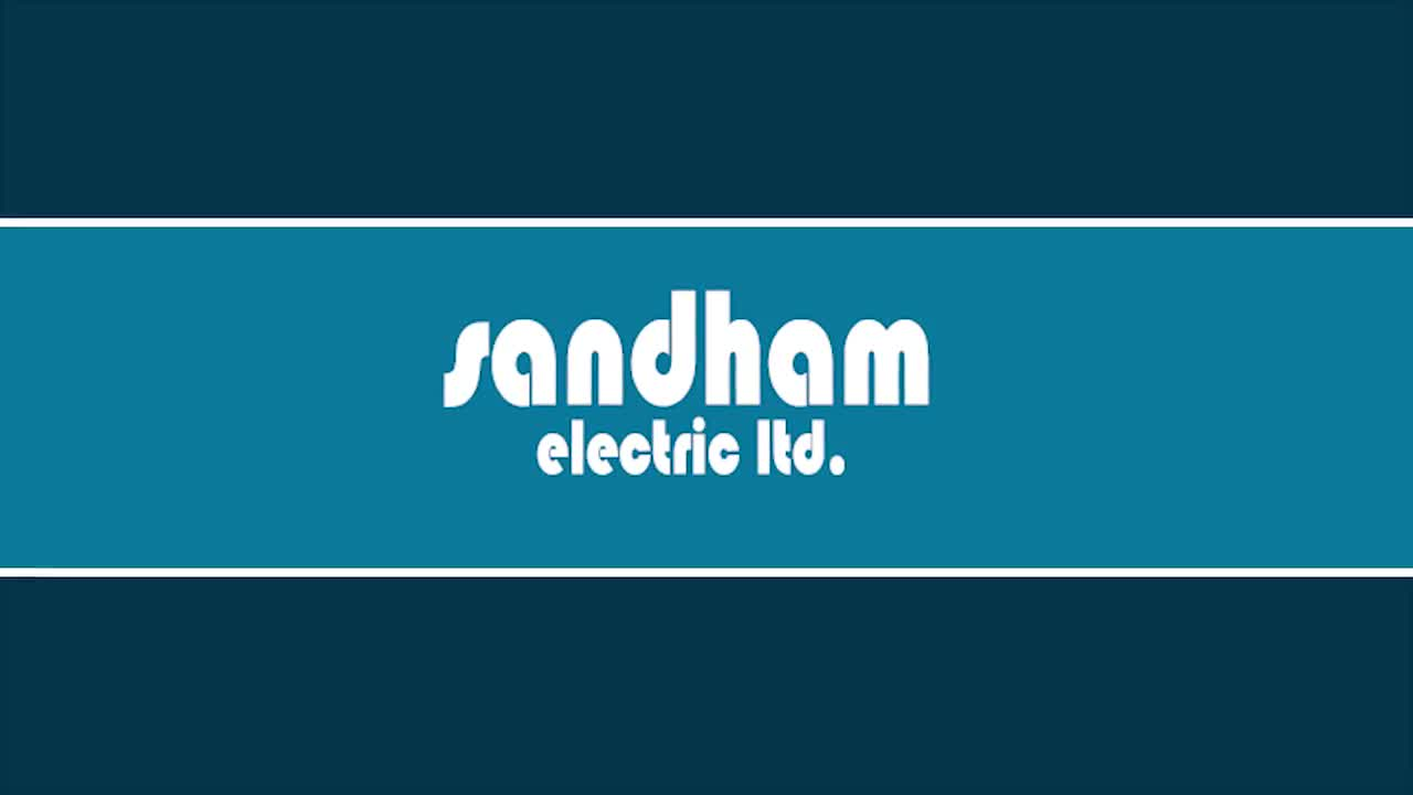 Sandham Electric Ltd - Small Home Appliance Stores - 905-682-9948