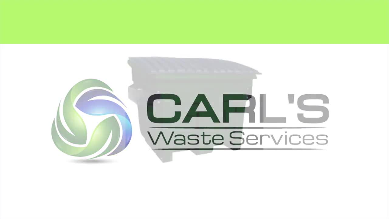 Carl's Waste Services - Residential Garbage Collection - 613-835-3600
