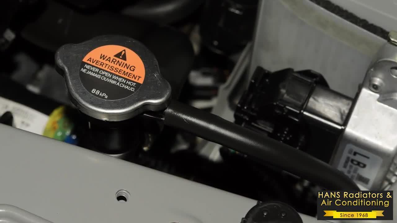 Hans Radiator & Air Conditioning - Car Radiators & Gas Tanks - 604-278-5232