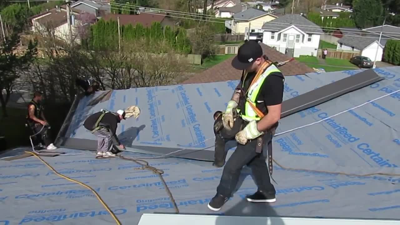 Xtreme Roofing - Roofers - 604-317-1852