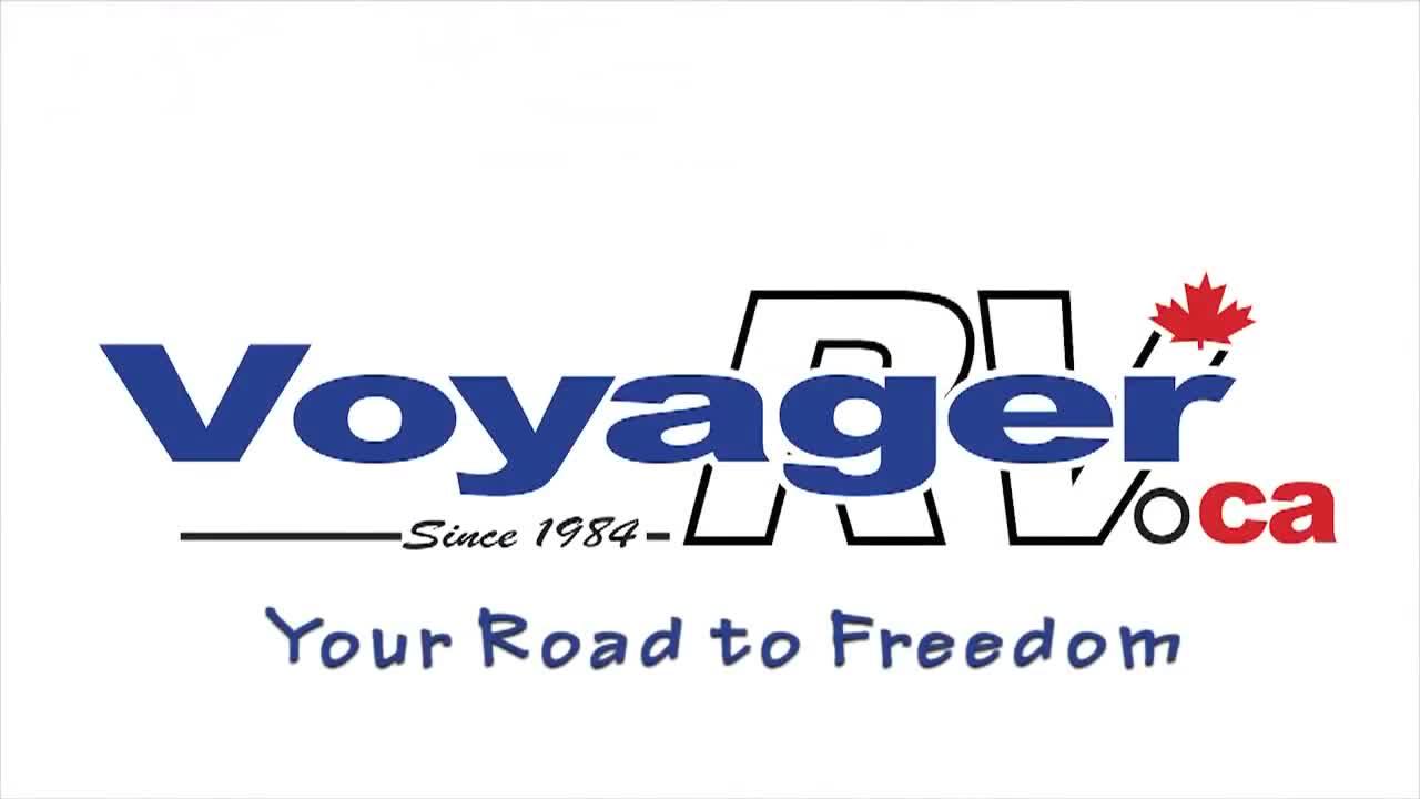 Voyager R V Centre Ltd - Recreational Vehicle Dealers - 250-766-4607
