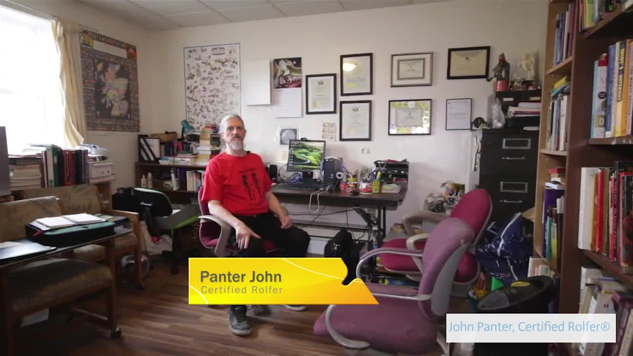 Panter John - Registered Massage Therapists - 902-425-2612