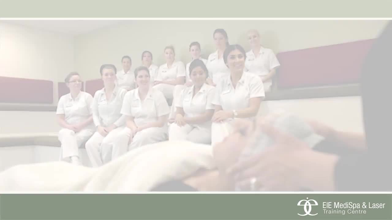 EIE MediSpa & Laser Centre - Hairdressing & Beauty Courses & Schools - 780-466-5271