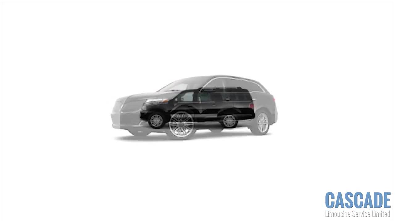 Cascade Limousine Service Ltd - Wedding Planners & Wedding Planning Supplies - 403-276-3505