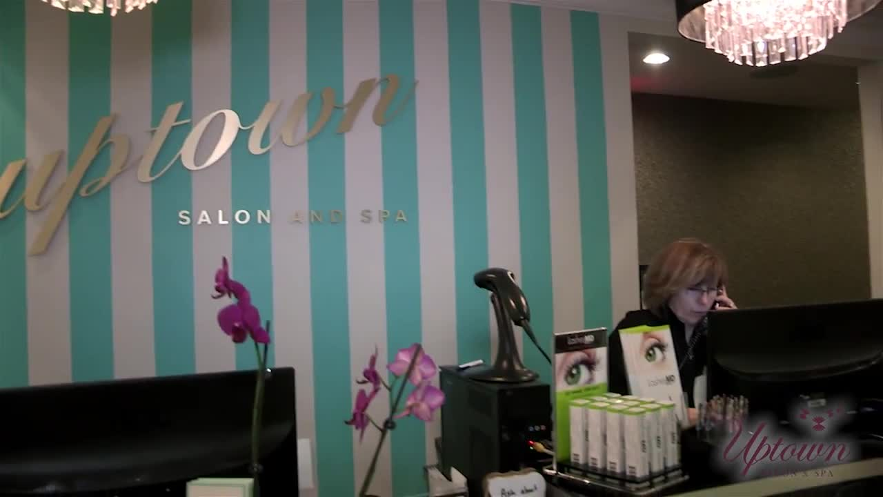 Uptown Spa - Hair Stylists - 416-449-4044