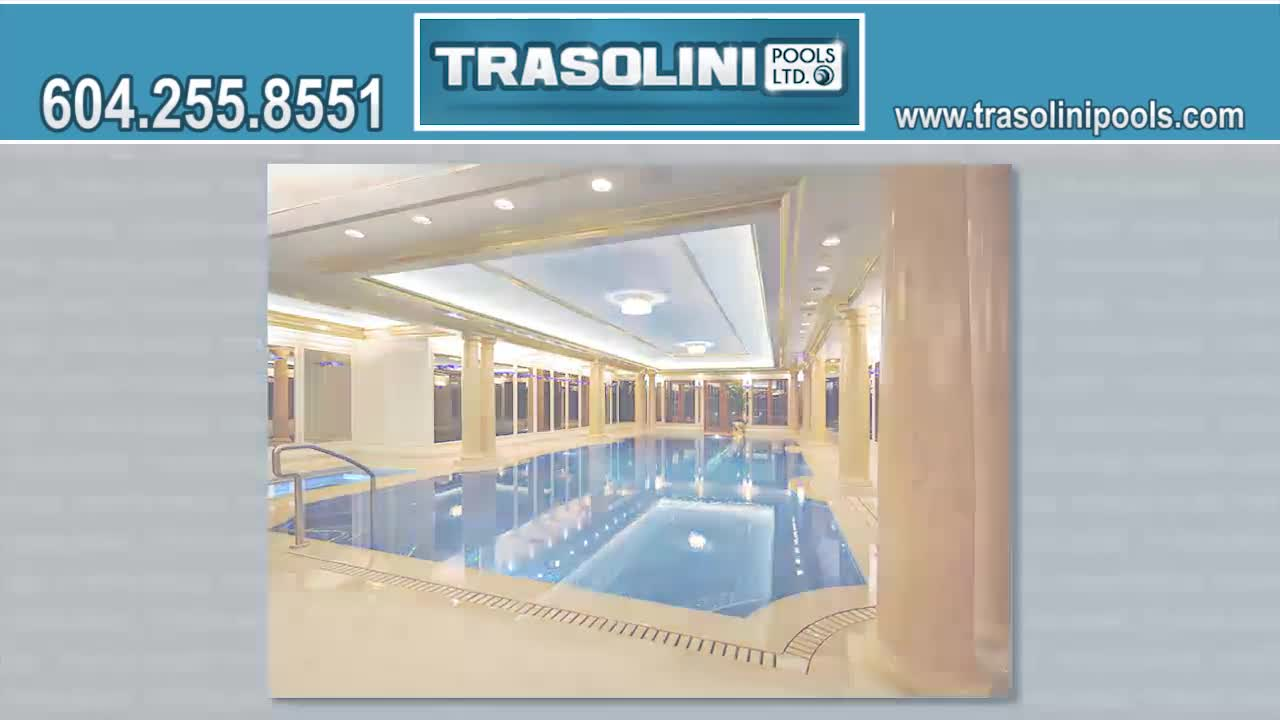 Trasolini Pools - Ponds, Waterfalls & Fountains - 604-255-8551