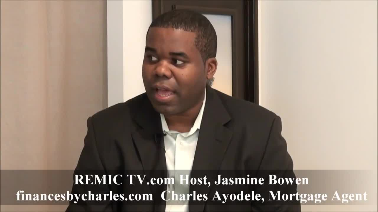 Ayodele Charles - Mortgages - 416-875-4523