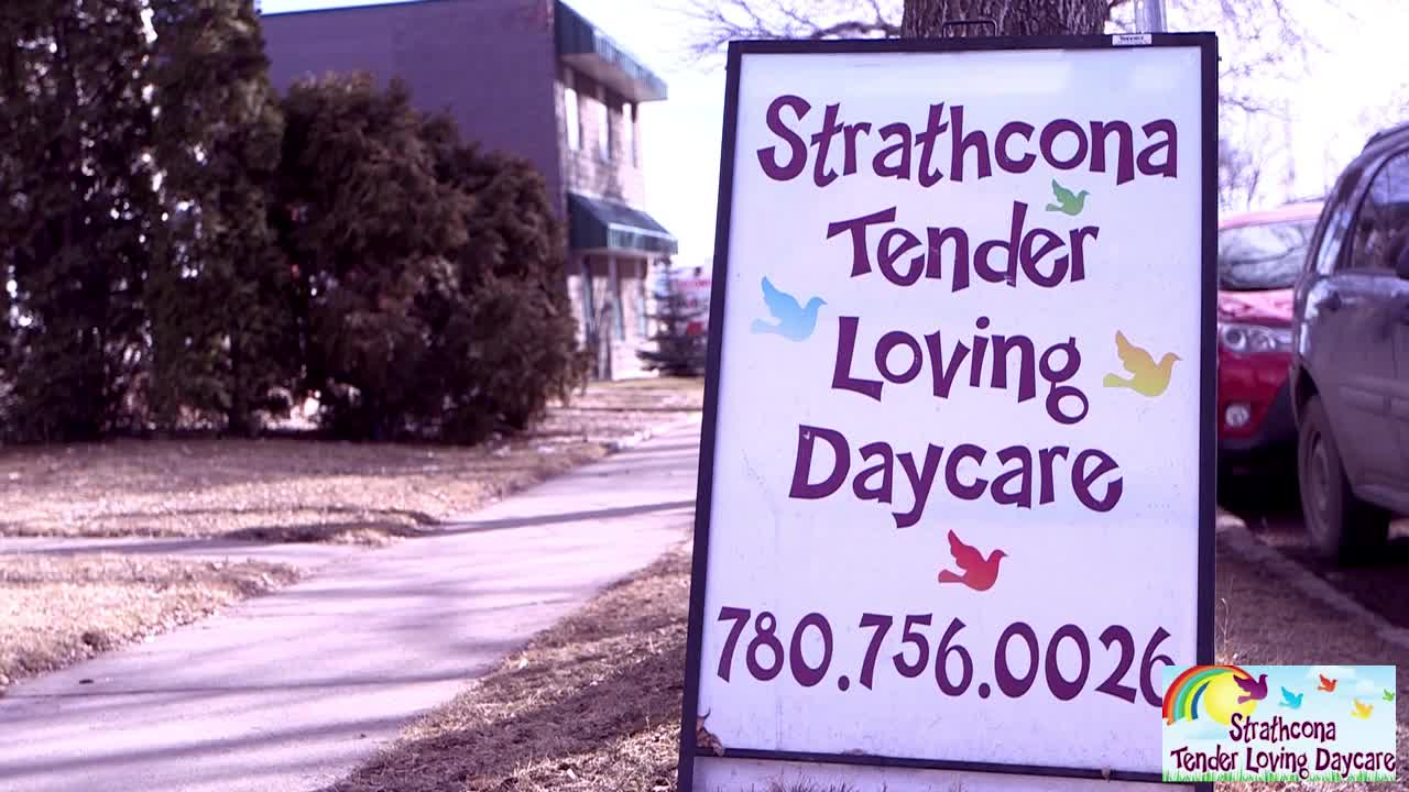 Strathcona Tender Loving Daycare - Childcare Services - 780-756-0026