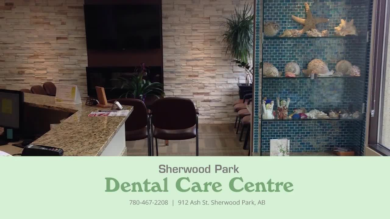 Sherwood Park Dental Care Centre - Dentists - 780-467-2208