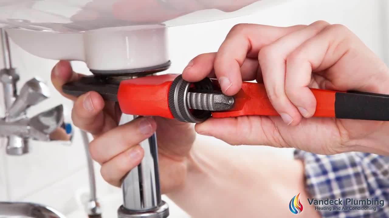 Vandeck Plumbing Heating & Air Conditioning - Plumbers & Plumbing Contractors - 780-893-0135