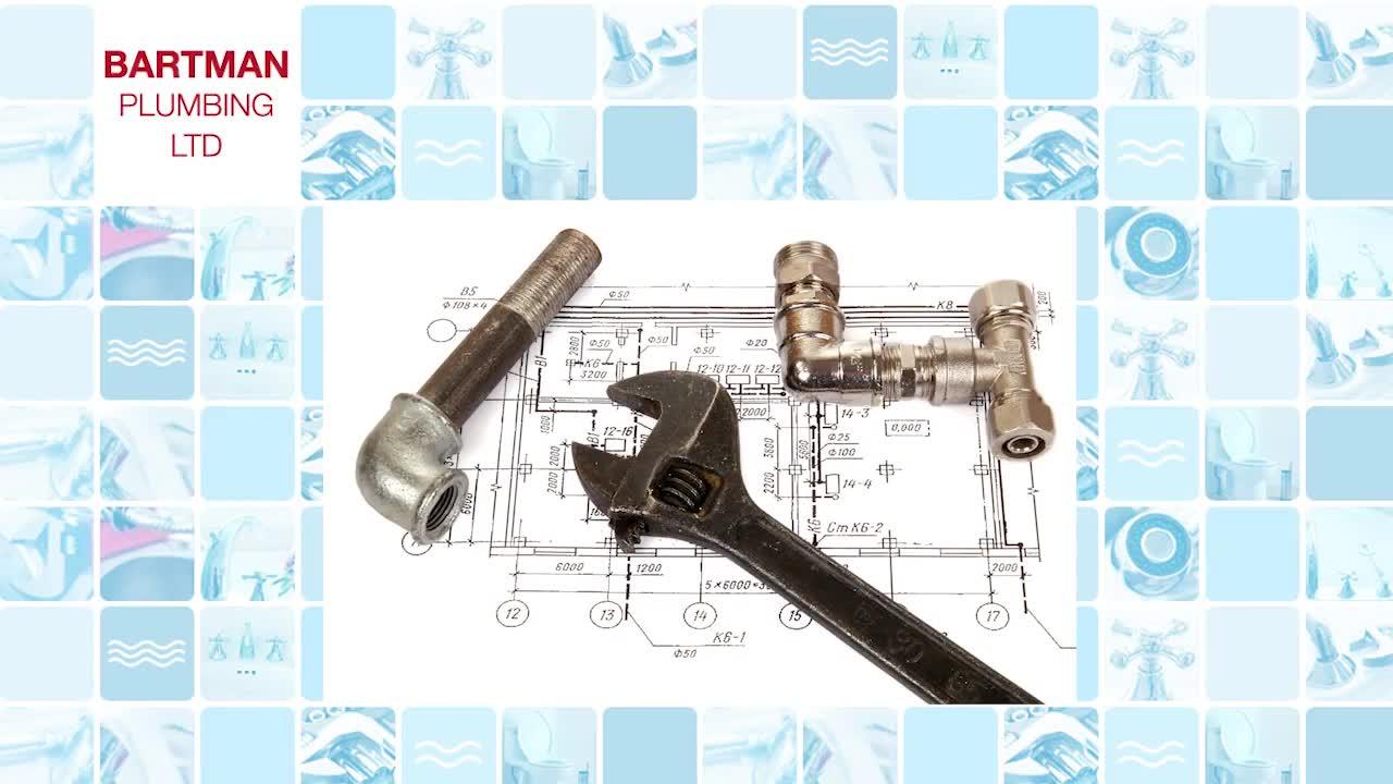 Bartman Plumbing Ltd - Plumbers & Plumbing Contractors - 905-884-6995