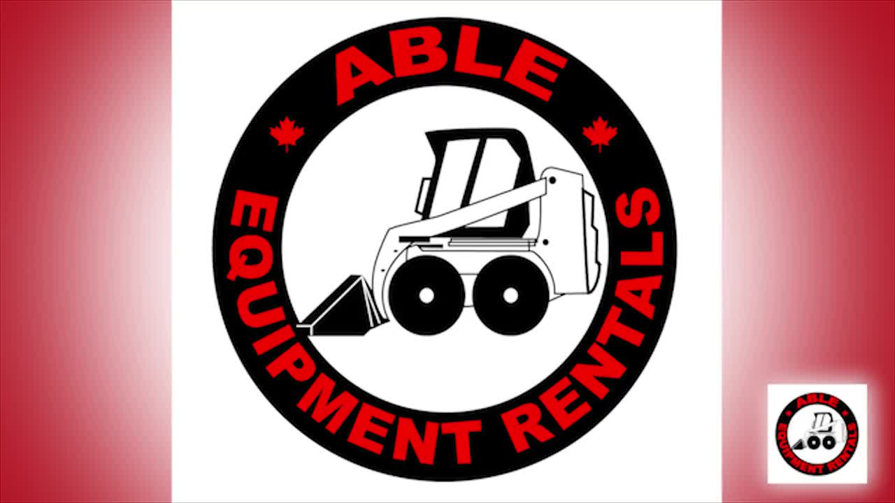 Able Equipment Rentals - Lawn Mowers - 604-299-8358