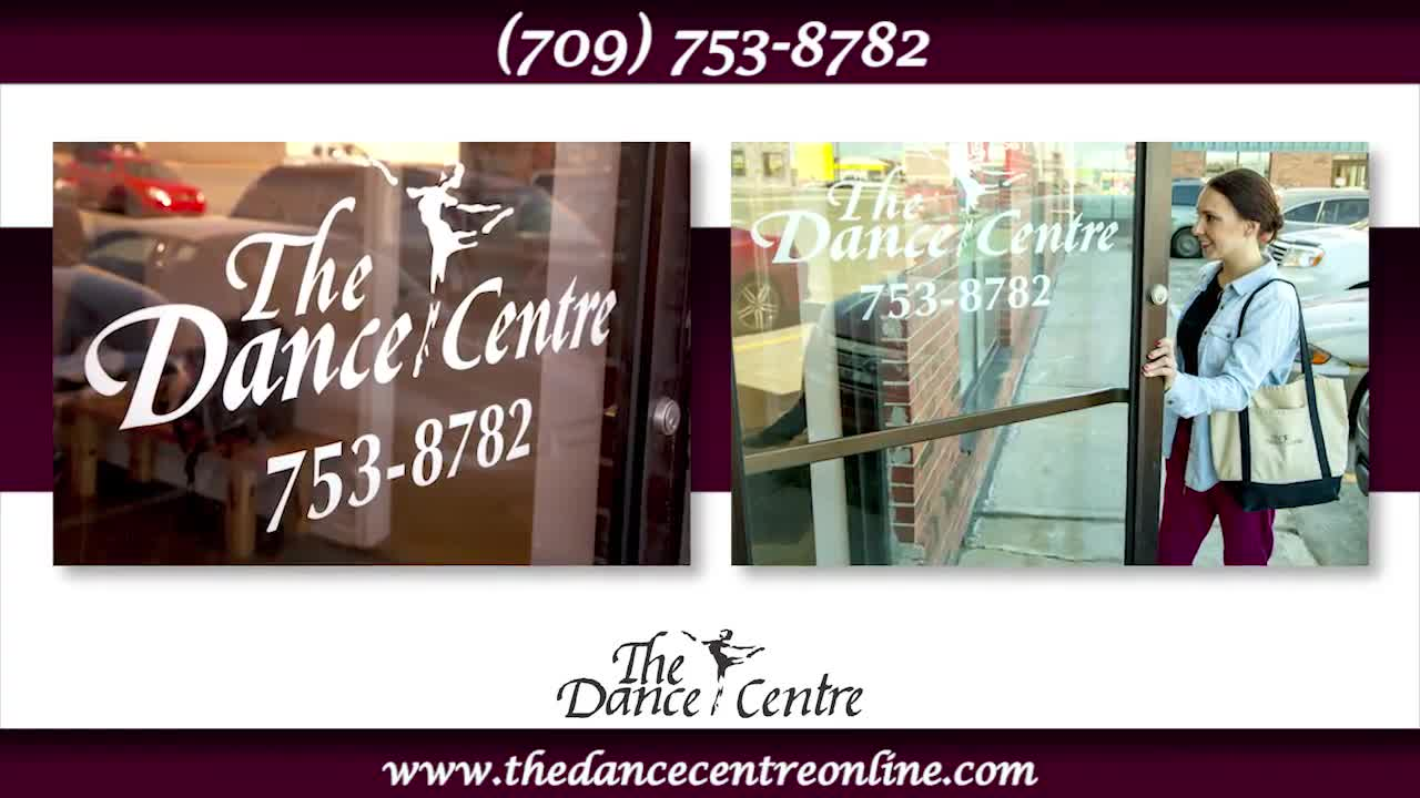 The Dance Centre - Dance Lessons - 709-753-8782