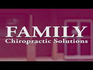 Family Chiropractic Solutions - Registered Massage Therapists - 705-324-6201