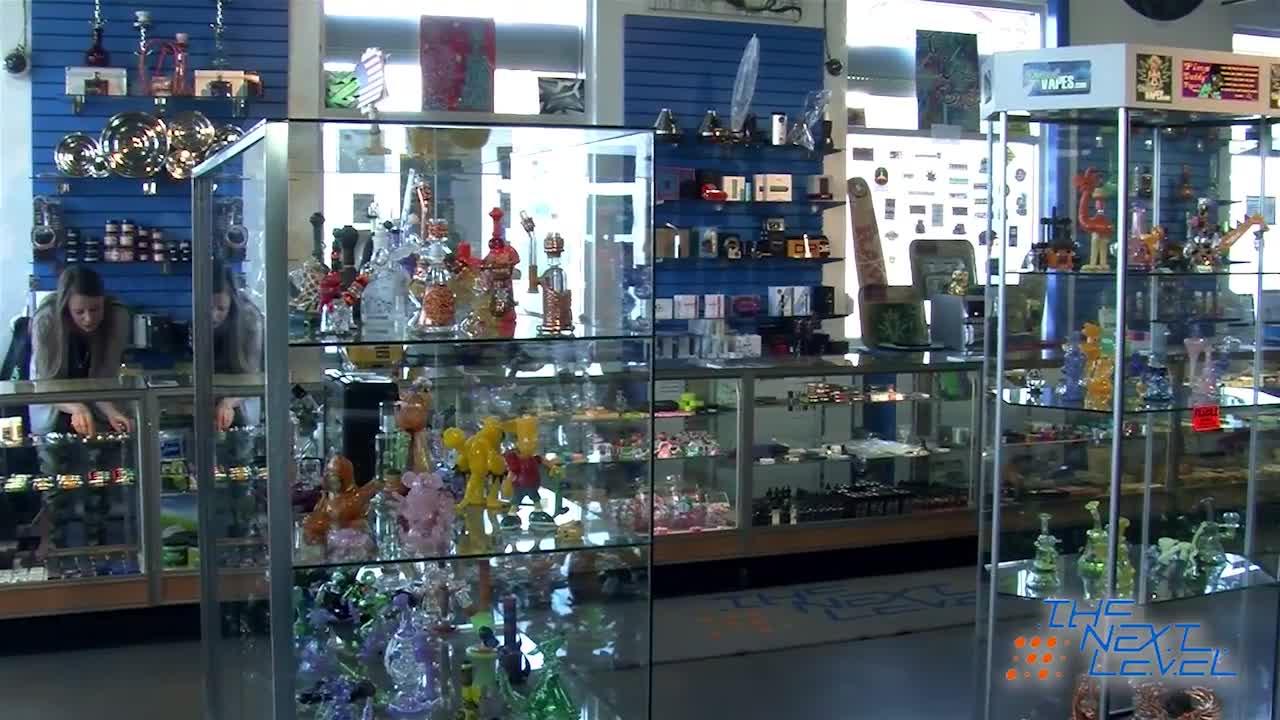 The Next Level - Smoke Shops - 403-204-0205
