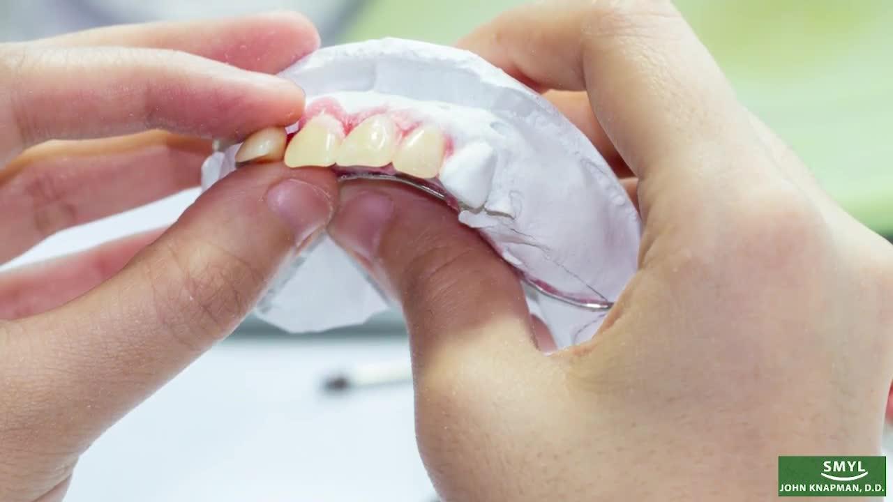 Knapman John Denture Clinic - Denturists - 905-735-2662
