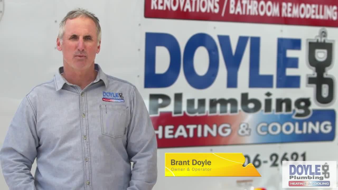 Doyle Plumbing - Plumbers & Plumbing Contractors - 905-427-7409