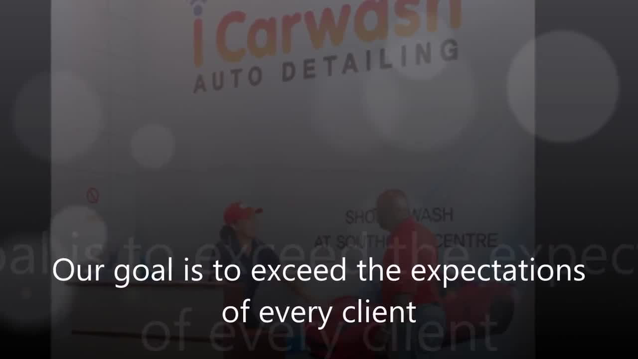 iCarwash Auto Detailing - Business Management Consultants - 587-759-5646