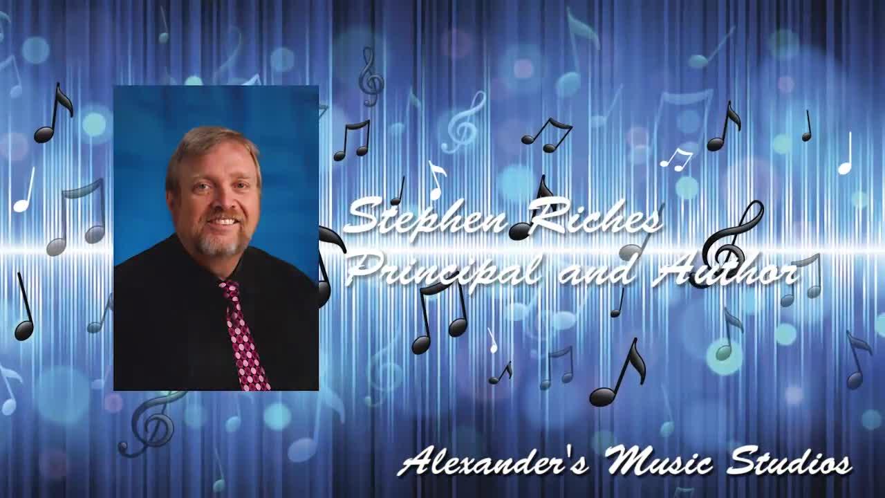 View Alexander's Music Studios's Maple profile