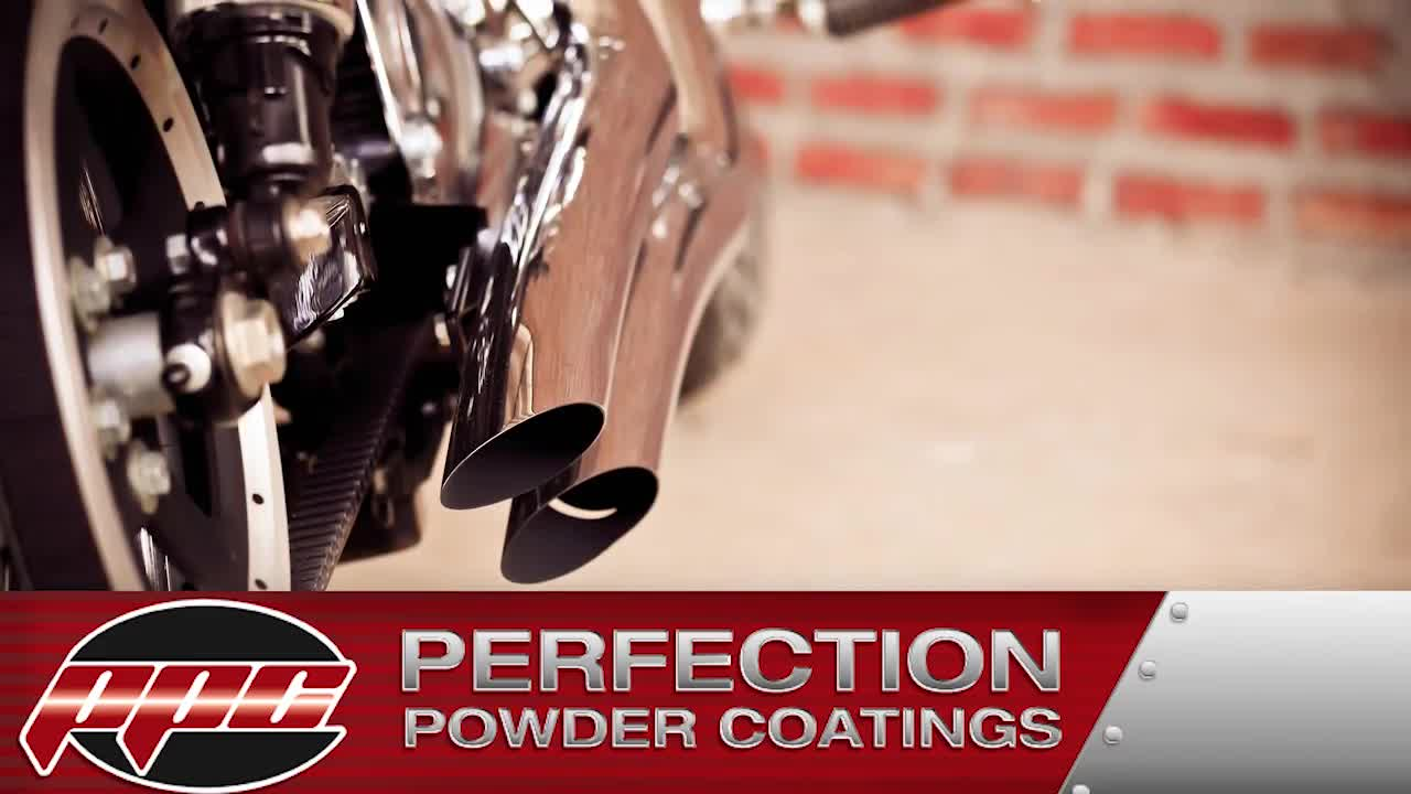 Perfection Powder Coatings - Protective Coatings - 780-413-7578