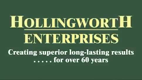 Hollingworth Enterprises - Snow Removal - 905-775-5771