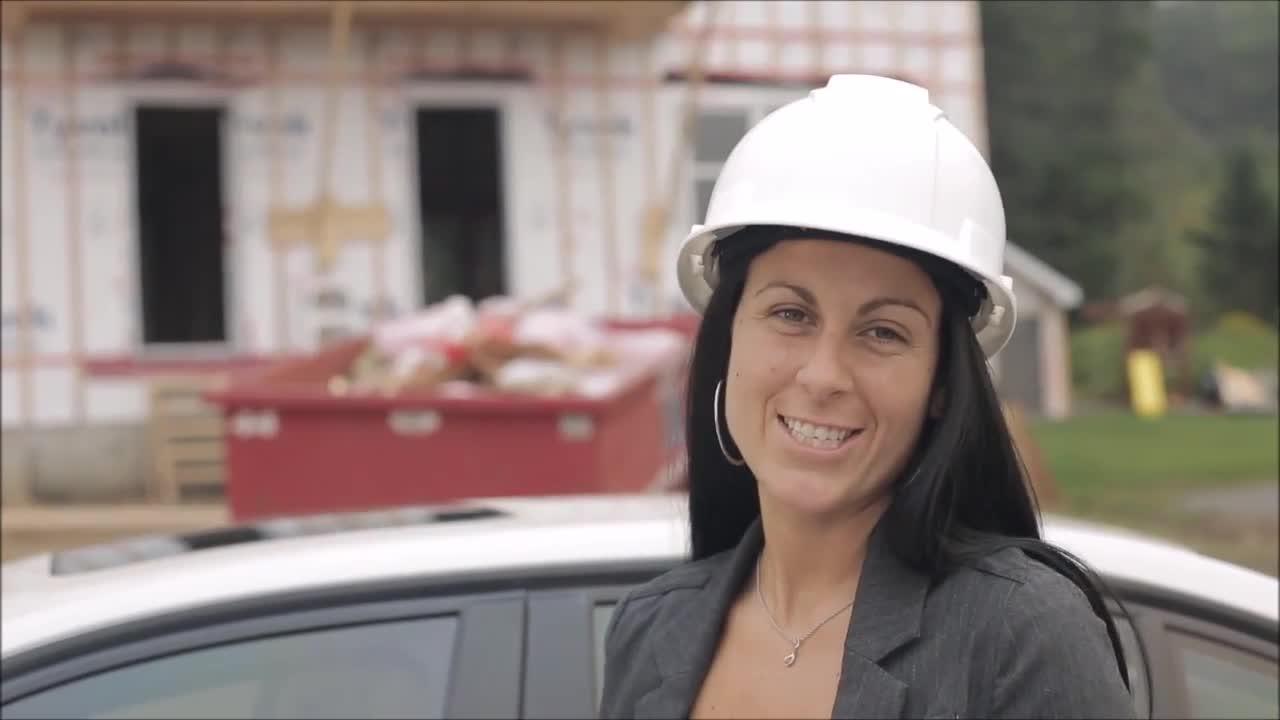 CCAP (Coopérative de Câblodistribution de l'Arrière Pays) - Vidéo 1