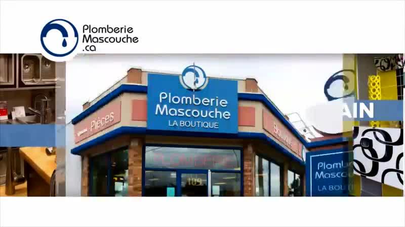 Publicité télévision de Plomberie Mascouche présenté à Canal Vie dans le cadre de notre collaboration avec Manon Leblanc - Liquidation Plomberie Mascouche