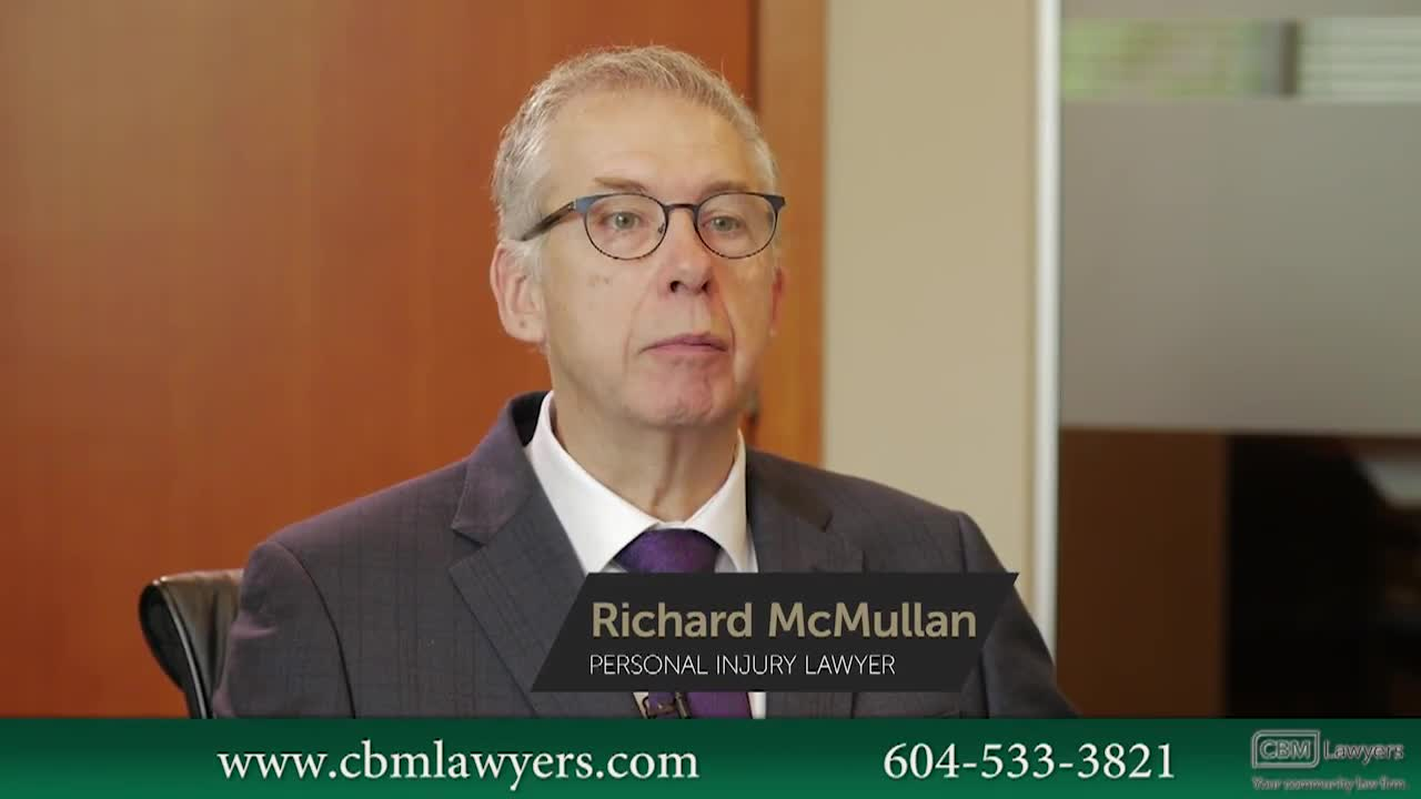 Campbell Burton & McMullan LLP - Personal Injury Lawyers - 604-852-6685