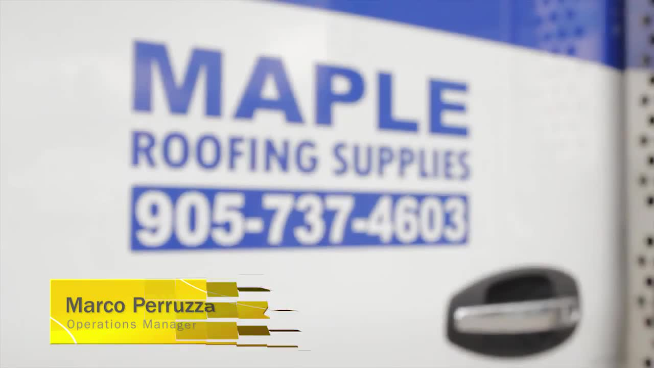 Maple Roofing Supplies Inc - Construction Materials & Building Supplies - 905-737-4603